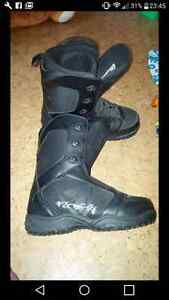 Bottes de snow firefly / boots