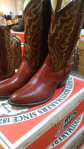 Store Closing/Fermeture de Magasin,Cowboy Boots/Brand name Shoes