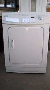 Sécheuse compacte Maytag Compact Dryer