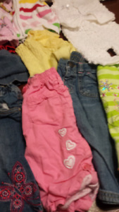 Babies and toddlers item