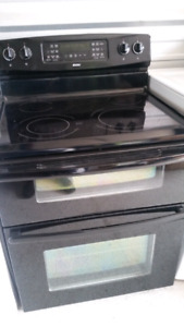 Kenmore Double oven Convection  Stove
