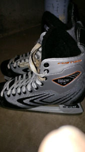 Men's ice skates size 11