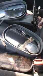 Dodge ram dakota mirrors Kawartha Lakes Peterborough Area image 3