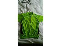 2 X Cycling short sleeve jerseys