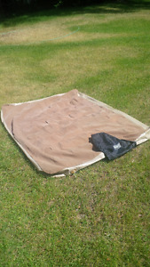 Coleman Two Person Deluxe Airbed