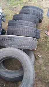 19.5 inch tires