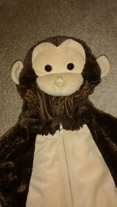 Authentic Kids - MONKEY - costume