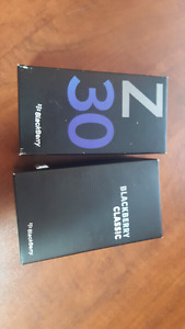 Z30 and classic blackberry