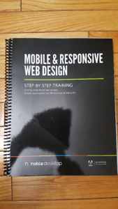 Mobile & Responsive Web Design_StepByStepTraining