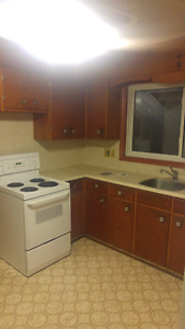3 Bedroom apartment - house $1500