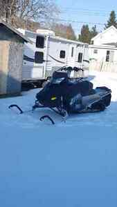 2011 skidoo summit 146