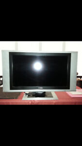 """27"""" LCD TV for Parts"""