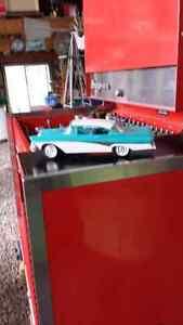 ORIGINAL 1958 FORD FAIRLANE PROMO CAR Windsor Region Ontario image 4