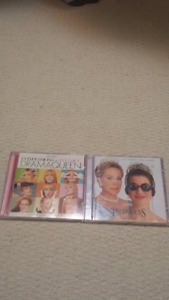 Soundtracks princess diaries and confessions..