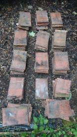 Roof tiles 75+ JCE Rabon, (Rosemary red style)