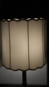 Lampshade for Floor Lamp 2 available $5 each