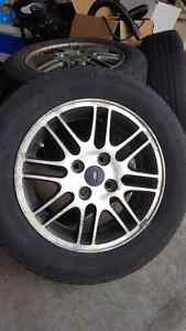 Ford Rims 15 inch