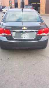 2013  chev cruze LT.finance available