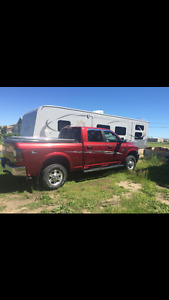 2012 Dodge Other Pickups Laramie SLT Pickup Truck