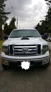 2010 Ford F-150 Pickup Truck - MAKE AN OFFER!!!
