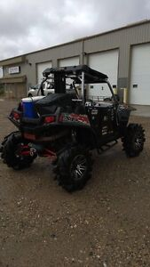 2012 RZR XP 900 *REDUCED* Regina Regina Area image 10