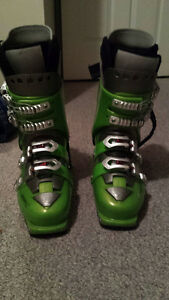 Dynafit Zzero Touring Boots size 27