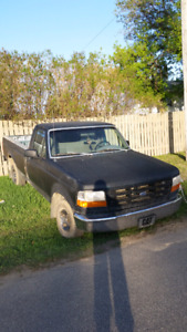 1996 ford f150