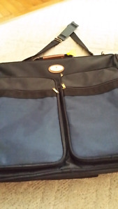 Garment bag by Air Canada