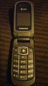 U.S. AT&T flip phone