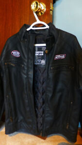 Youth Size Large Motogear Jacket