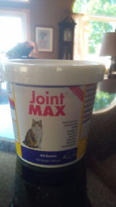 Joint Max for Cats