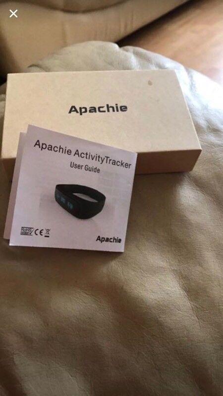 Apachie