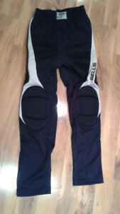 Youth Goalkeeper Soccer Pants