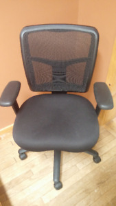 Pro-Line II Deluxe Air Grid Back Ergonomic Office Desk Chair