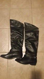 Womens Size 8 boots