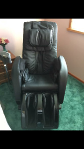Deluxe Multi-Fuctional Massage Chair