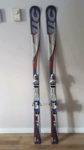 Skis Alpin Atomic 159cm