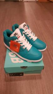 Supreme X Nike size 10.5 shoes