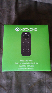 XBox One games and remote