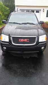 2004 gmc envoy 4x4, fully loaded, trade for a pickup