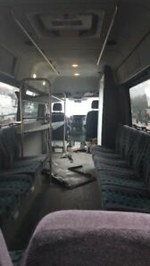 Benz Sprinter 3500 For Sale