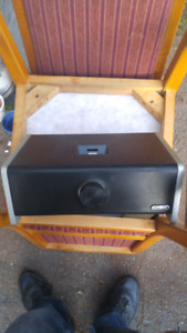 Griffin ipod Music System