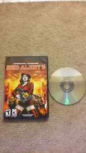 Red Alert 3 for pc