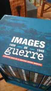 RECHERCHE Images de guerres 1939-45
