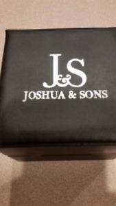 Joshua and sons watch