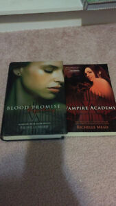 Richelle Mead Books - 2 for $10