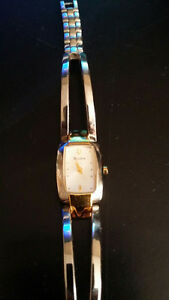 Womens Bulova Watch