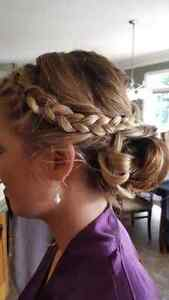 Hairstylist for special occasions  Cambridge Kitchener Area image 6