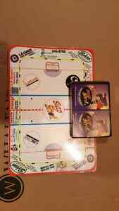 Jeu de hockey - Slap Shot