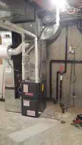 Furnace/Air Conditioning problems? Graham Mechanical can help...
